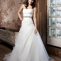 Sincerity Bridal Worldwide - Wedding Gowns, Dresses and Evening wear | All Styles 3711