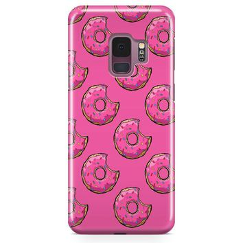 Donut Samsung Galaxy S9 Plus Case | Casefantasy
