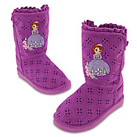 Sofia Boots for Girls