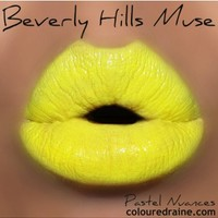 Beverly Hills Muse - Uncensored Lipstick
