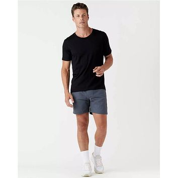 Olivers - All Over 5.5 in Cobalt Shorts