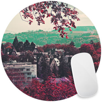 Bern Mouse Pad Decal