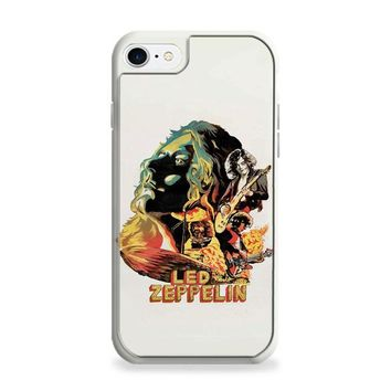 Led Zeppelin The Best Band iPhone 6 | iPhone 6S Case