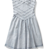 Gypsy Tour Dress - QUIKSILVER