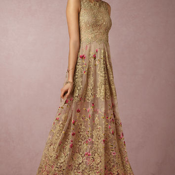 Fable Gown