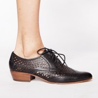 Orina Leather Brogues