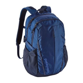 Patagonia, Refugio Backpack 28L, Navy Blue
