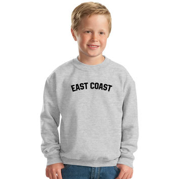East Coast Kids Sweatshirt