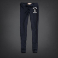 Hollister Super Skinny Sweatpants