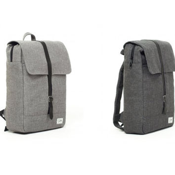 Canvas Backpack, Laptop Backpack, Hipster Backpack, Square Backpack, School Backpack, Backpack Men, College Backpack, Backpack Laptop