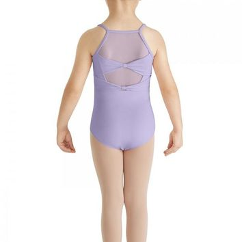 Bloch Toddler's Twin Bow Back Leotard