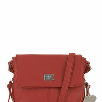 **The Dylan Bag by Marc B - Red
