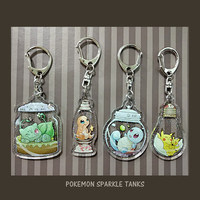 Pokemon sparkle tanks RESTOCK