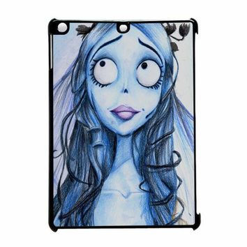 Tim Burton Corpse Bride 2 Iphone Case iPad Air Case