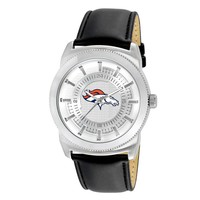 Denver Broncos NFL Men's Vintage Series Watch