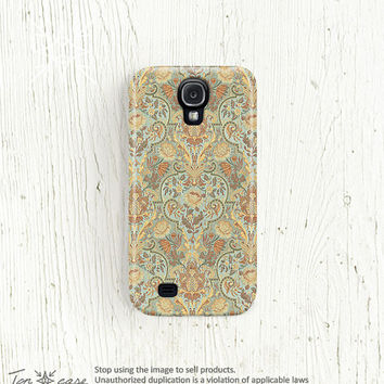 Art nouveau Samsung galaxy s4 case Damask Samsung galaxy s3 case western samsung Galaxy note 2 case Victorian samsung galaxy s2 case /c35