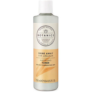 Botanics Shine Away Mattifying Toner | Ulta Beauty