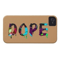 ArtPop Dope IPhone 4 Case