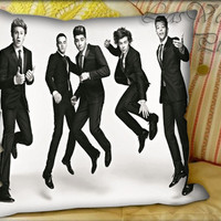 One Direction - Pillow Cover and Pillow Case.