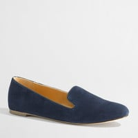 Factory Addie suede loafers - Loafers - FactoryWomen's Shoes - J.Crew Factory
