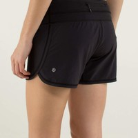 Groovy Run Short *4-way Stretch