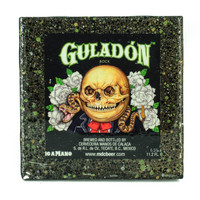 Handmade Coaster Guladon craft beer label - Handmade Recycled Tile Coaster