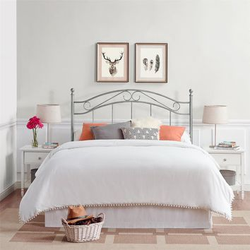 Gadji Open Frame Full/Queen Headboard