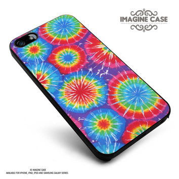 Tye Dye For case cover for iphone, ipod, ipad and galaxy series