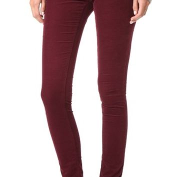 The Super Skinny Legging Jeans