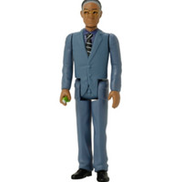 Funko Breaking Bad ReAction Gus Fring Action Figure