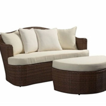 Panama Jack 3 PC Key Biscayne Honeymoon Bistro Set
