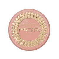 Peach Nectar Lip Macaron | Lip Gloss | Lip Balm | MOR Lip Products - MOR Cosmetics