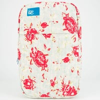 Be The Original Aloha Rose Backpack Multi One Size For Women 25508295701