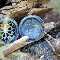 Wander Locket