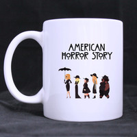 American Horror Story, Coven, Ceramic Mug 11 oz