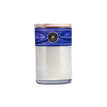 Massage & Intention Candle - Zen 12oz