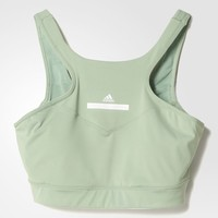 adidas High Intensity Bra - Green | adidas UK