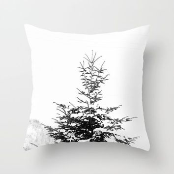 Fir Tree by ARTbyJWP