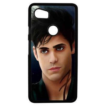 Shadowhunters Alec Lightwood Art Google Pixel 2XL Case