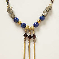 Chimes Necklace