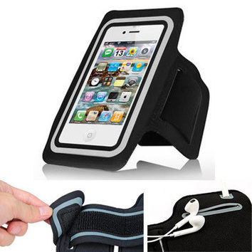 Waterproof Sports Arm Band Cell Phone holder
