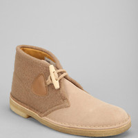 Clarks X Gloverall Desert Boot - Urban Outfitters