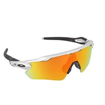 Oakley Men's Radar Shield Sunglasses Oakley