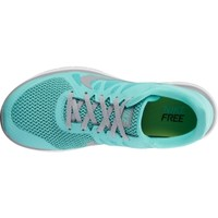 Nike Women's Free 4.0 Running Shoe - Turquoise | DICK'S Sporting Goods