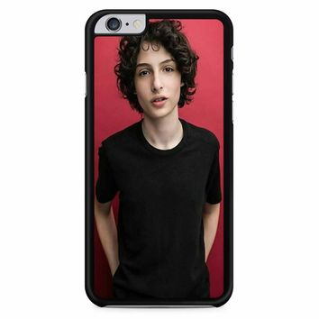 Finn Wolfhard Red iPhone 6 Plus / 6s Plus Case
