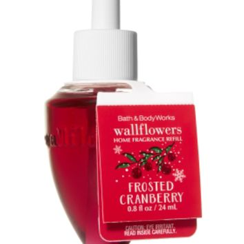 Wallflowers Fragrance Refill Frosted Cranberry