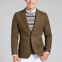 The Mulroy Blazer
