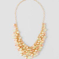 ARVIEUX BEADED NECKLACE