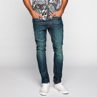 Levi's 510 Mens Skinny Jeans Midnight  In Sizes