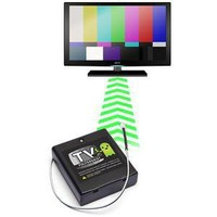 ThinkGeek :: TV Poltergeist Phantom Prank Device